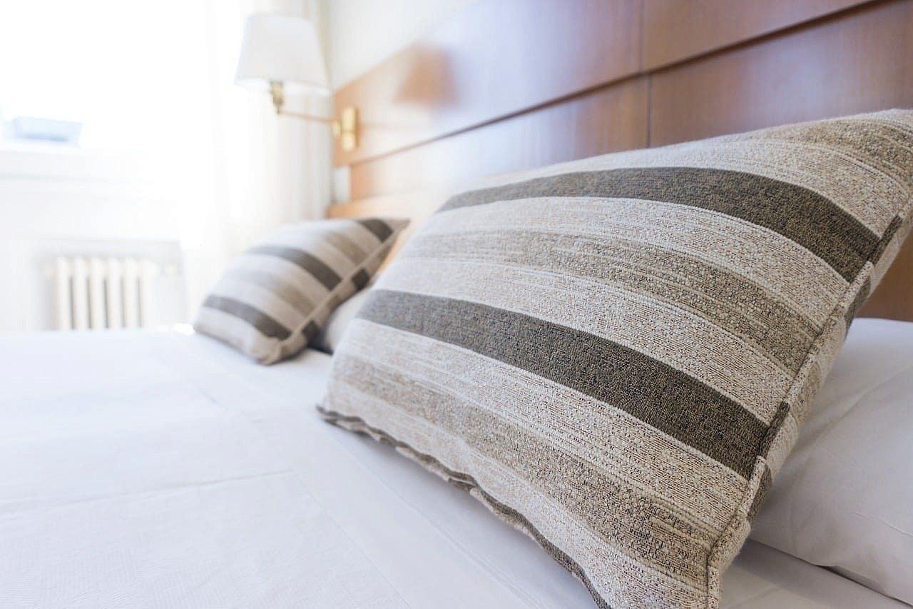 안방 (침실) 풍수인테리어에서 알아두면 좋을 3가지 1