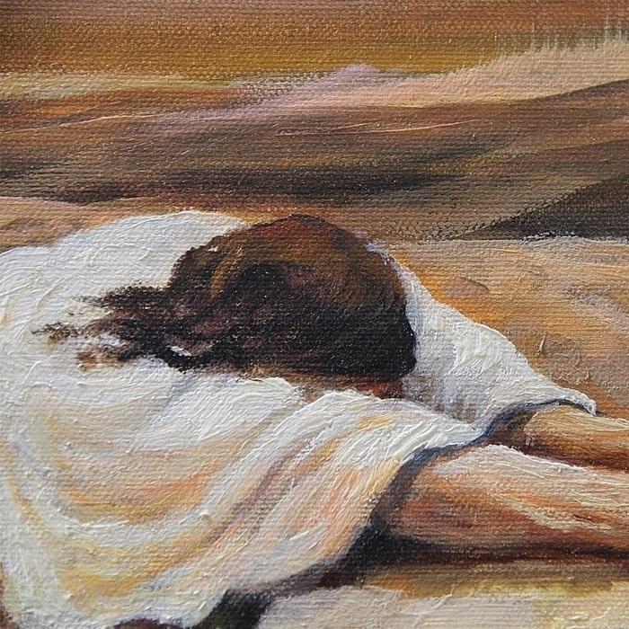 기독교 성화 - 예수님 그림