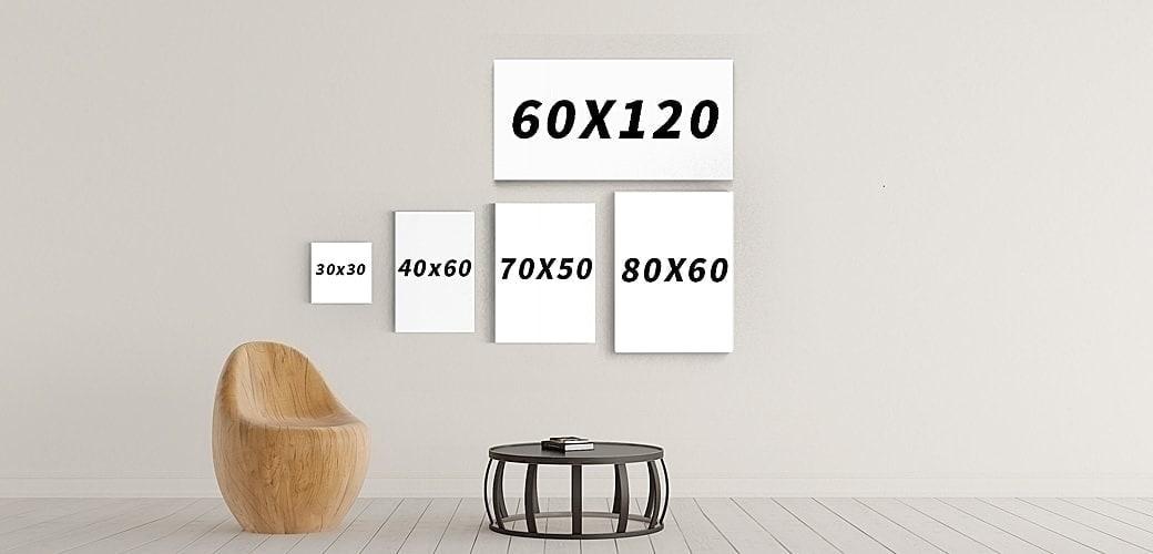 잉어 그림 9 (80X60CM)